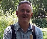 Mark Bradfield